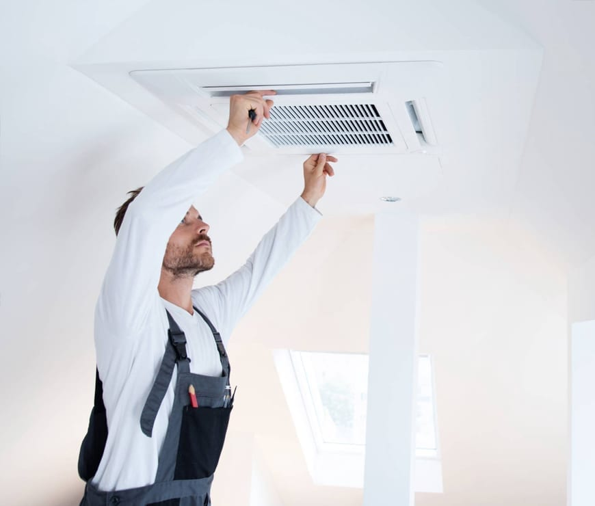 Air Duct Cleaning El Paso Tx