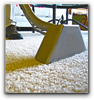 carpet cleaning el paso about us