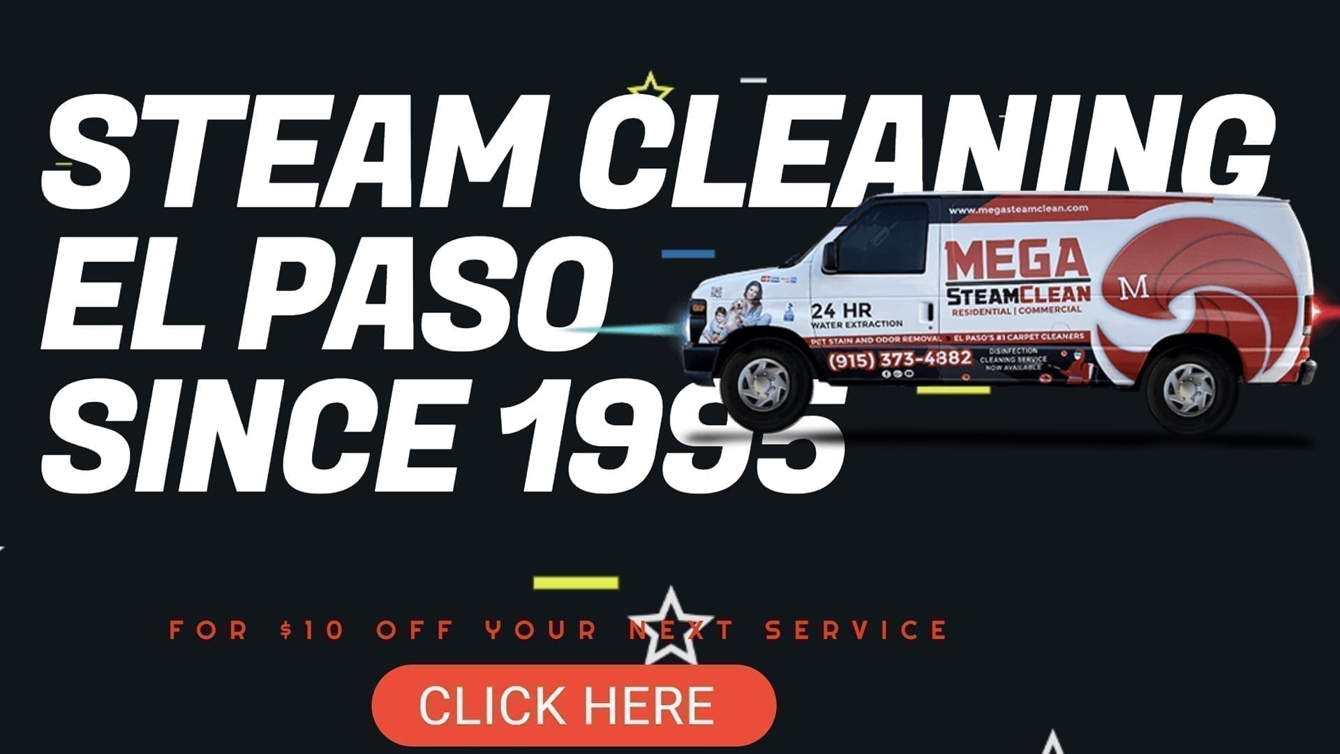 steam-cleaning-in-el-paso-mega-steam-clean-van